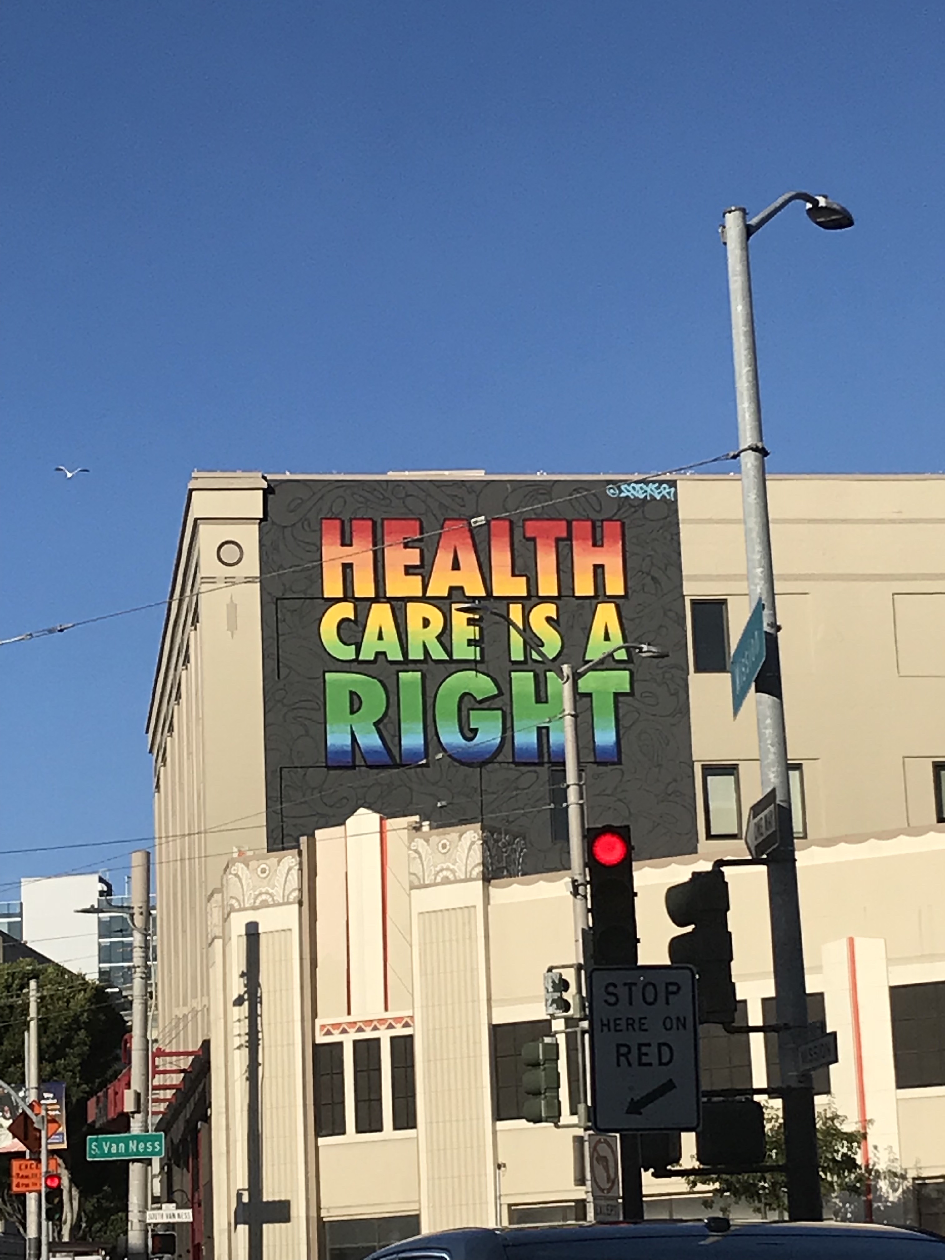 """What Could """"Medicare for All"""" Look Like for Main Street Americans"""