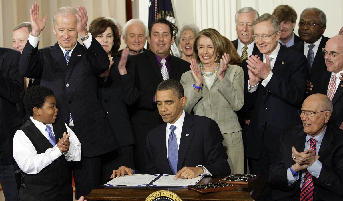 The November 6 Midterm Elections and Their Impact on Obamacare